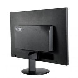 AOC 21.5 E2270SWHN 5Ms D-SUB,HDMI Full HD Led Monitör Siyah - Thumbnail