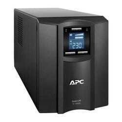 APC - APC APC SMC2000I Smart-UPS C 2000VA LCD 230V (SMC2000I)