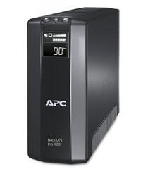 APC - APC Power-Saving Back-UPS Pro 550-Line-Interaktive ( BR900G-GR )