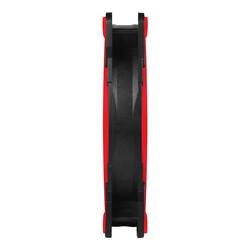 ARCTIC BioniX F140 PWM PST 140mm Kırmızı Oyuncu Kasa Fanı - Thumbnail