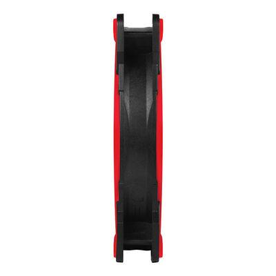 ARCTIC BioniX F140 PWM PST 140mm Kırmızı Oyuncu Kasa Fanı