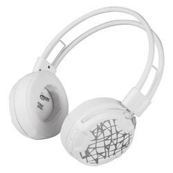 ARCTIC - ARCTIC P604 Stereo Bluetooth Beyaz Mikrofonlu Kulaklık AR ASHPH00017A