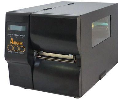 Argox ix4-250 Endüstriyel Barkod Yazıcı 203 dpi