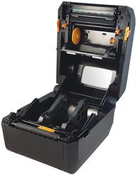 ARGOX O4-250 BARKOD YAZICI TERMAL/DİREK TERMAL TRANSFER 203 DPI USB/SERI/ETH PORT - Thumbnail
