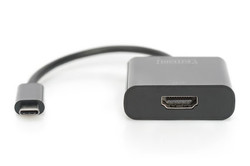 Assmann DA-70852 USB 3.1 USB Tip C to HDMI Grafik Adaptörü - Thumbnail