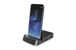 ASSMANN - Assmann DA-70882 USB-C™ Smartphone Docking Station, 7 Port