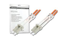 ASSMANN - Assmann DK-2533-15 Digitus LC-LC Fiber Optik Patch Kablo