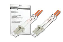 ASSMANN - Assmann DK-2533-20 Digitus LC-LC Fiber Optik Patch Kablo