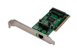 ASSMANN - Assmann DN-10110 Digitus 10/100/1000 Mbps Gigabit PCI Ethernet Kartı