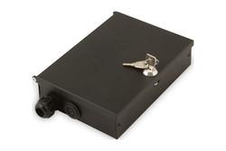 ASSMANN - Assmann DN-96800S Fiber Optik Sonlandırma Kutusu