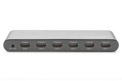 Assmann DS-45317 4K HDMI Switch, 5x1 - Thumbnail
