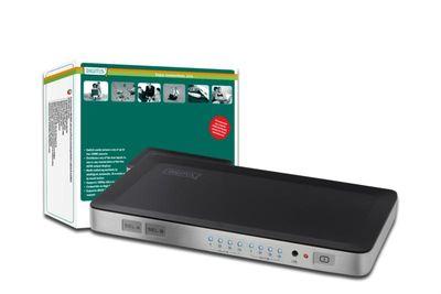 Assmann DS-48300 Digitus HDMI Matrix Switch