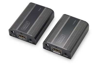 Assmann DS-55204 Digitus HDMI Sinyal Uzatma Cihazı