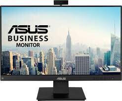 Asus - ASUS 23.8 BE24EQK IPS 1920x1080 5MS HDMI DSUB DP MONITOR