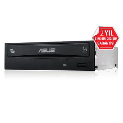Asus 24D5MT Extreme 24X DVD-RW Siyah Bulk Dahili
