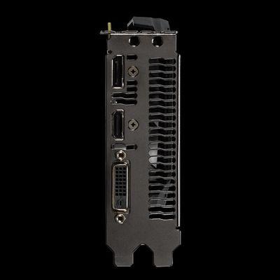 ASUS 4gb GTX1650 Dual GTX1650-4G DDR5 128bit HDMI DVI DisplayPort 16X (PCIe 3.0) 75w 350w 8.0ghz 7600 (PassMark Puanı)