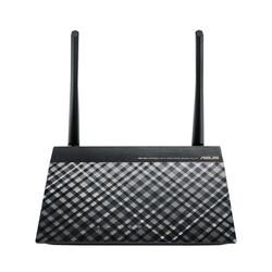 ASUS - ASUS DSL-N16 300Mbps 4 Port Kablosuz-Ethernet Vpn EWAN Fiber ADSL2+/VDSL Modem (2 x Harici Anten)