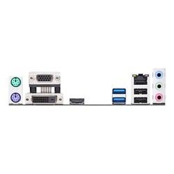 ASUS INTEL PRIME H410M-A DDR4 2933 VGA DVI HDMI SOKET 1200 M.2 USB 3.2 MATX - Thumbnail