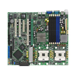 ASUS - ASUS INTEL XEON NCLV-DS2 E7320 DDR2 400 VGA
