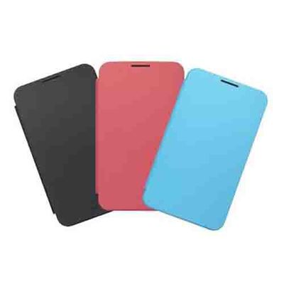 ASUS Mini Pad 14 Persona ME170C, FE170CG uyumlu COVER Tablet Kılıfı Turuncu