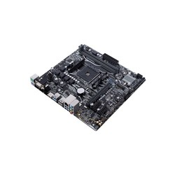 ASUS PRIME A320M-K/CSM AMD A320 SOKET AM4 DDR4 3200 HDMI VGA M2 USB3.1 MATX - Thumbnail