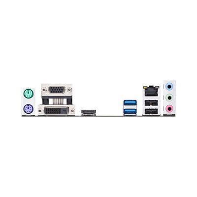 ASUS PRIME H410M-A/CSM DDR4 SATA3 M2 PCIe NVME HDMI DVI PCIe 16X v3.0 1200p mATX