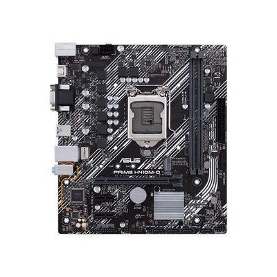 ASUS PRIME H410M-D DDR4 2933MHZ VGA HDMI M.2 1200P