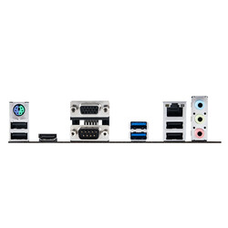 ASUS PRIME H410M-D H410 DDR4 Vga GLan mATX Paralel Seri HDMI USB3.2 M.2 1200p Anakart - Thumbnail