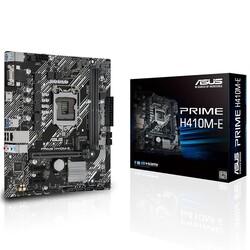 Asus - ASUS PRIME H510M-E DDR4 mATX 1200p