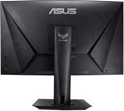 ASUS TUF GAMING 27 VG27WQ GAMING KAVISLI FREESYNC 2K 2560x1440 1MS(MPRT) 165HZ 3YIL HDMIx2 DP MM VESA ELMB SYNC PIVOT HDR400 - Thumbnail