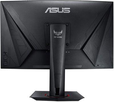 ASUS TUF GAMING 27 VG27WQ GAMING KAVISLI FREESYNC 2K 2560x1440 1MS(MPRT) 165HZ 3YIL HDMIx2 DP MM VESA ELMB SYNC PIVOT HDR400