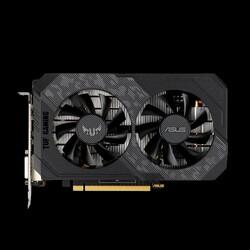 ASUS TUF-GTX1650-4GD6-P-GAMING 4GB GDDR6 128Bit - Thumbnail