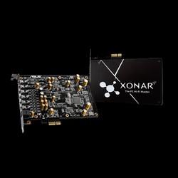 ASUS - ASUS XONAR AE PCI EXPRESS 7.1 KANAL, 110DB, OYUNCU SES KARTİ