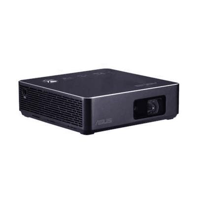 ASUS ZenBeam S2 TASINABILIR,500 LUMEN,720P USB-C,BATARYALI LED PROJEKSIYON