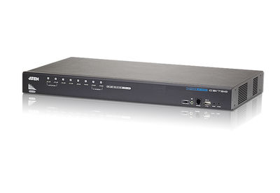 Aten ATEN-CS1798 8-Port USB HDMI KVM Switch