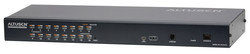 ATEN - Aten ATEN-KH1516AI 16 Port Cat 5 High-Density KVM over IP Switch