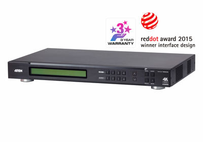 Aten ATEN-VM0404HB 4 x 4 True 4K HDMI Matrix Switch