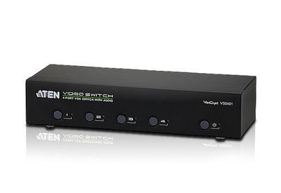 Aten ATEN-VS0401 VGA Çoklayıcı