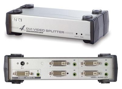 Aten ATEN-VS164 DVI Görüntü Çoklayıcı