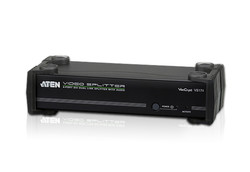 ATEN - Aten ATEN-VS174 4 Port DVI Video Çoklayıcı (Splitter), 2560 x 1600
