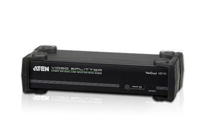 Aten ATEN-VS174 4 Port DVI Video Çoklayıcı (Splitter), 2560 x 1600
