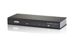 ATEN - Aten ATEN-VS184A HDMI Çoklayıcı