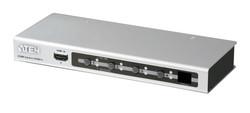 ATEN - Aten ATEN-VS481A HDMI Görüntü Çoğaltıcı