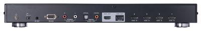 Aten ATEN-VS482 4 Port Dual View HDMI Switch, 4 giriş - 2 çıkış
