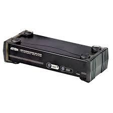 ATEN - Aten VS1508T-A7 8 Port Cat5 Audio-Video Splitter