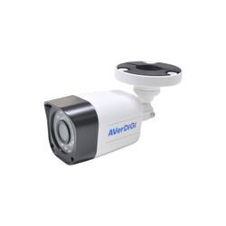 AVERDIGI - AVerDİGİ AD-315B 2.0 Mega Piksel LENS 24 IR LED IR 3,6mm AHD IR Bullet Kamera PLASTİK Güvenlik Kamerası 1280 X 720