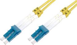 BEEK - BEEK BC-FO-9LCLC-40 LC-LC Fiber Optik Patch Kablo