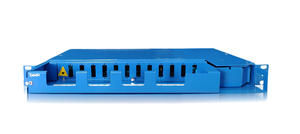 BEEK BN-19FP12SCD-PVT Pivot Tip Fiber Optik Panel