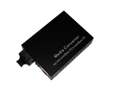 BEEK BN-GS-SC-SM20 Media Converter
