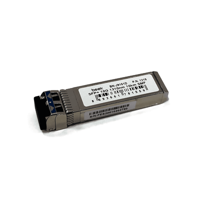 BEEK BN-J9151D HP 10 Gigabit SFP+ SingleMode Modül SFP+ 10G 850nm 300m DDM SMF HP/Aruba Enabled